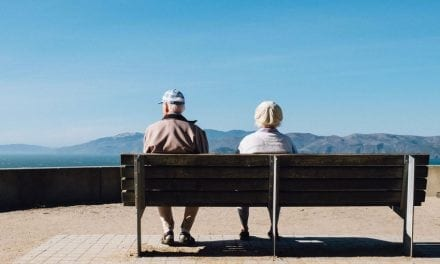 Senior population continues to increase