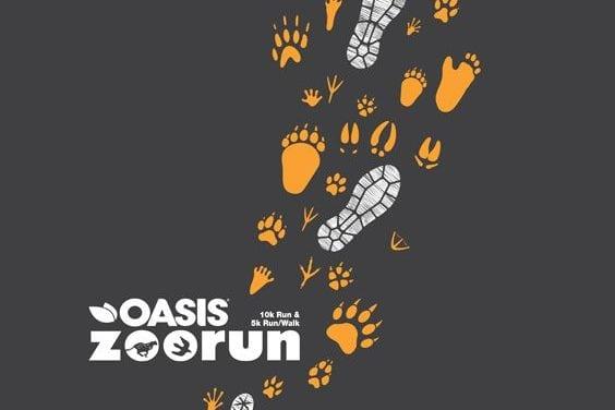 Oasis Zoo Run