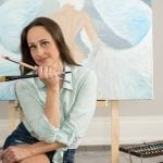 My style is every style: Yuliya Marusina to host exhibit at McKay Art Centre