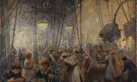 Exhibition commemorates Armistice centenary