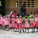 A bucket-list thing: missions to Haiti