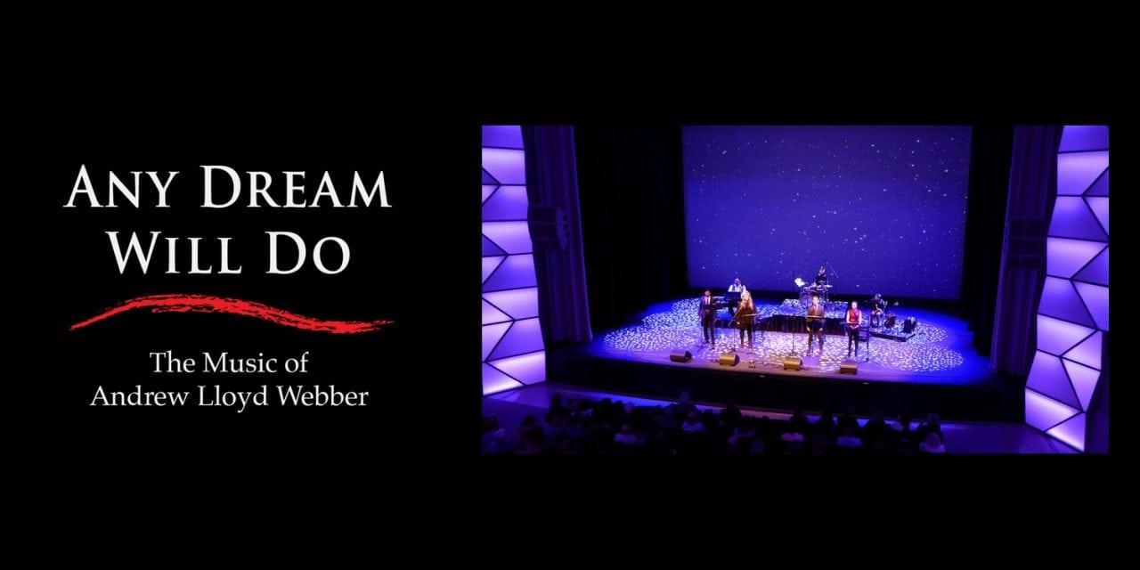 Any Dream Will Do at the Flato Markham Theatre