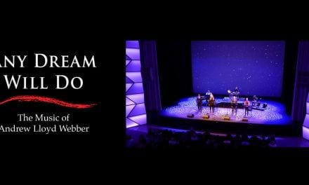 Any Dream Will Do at the Flato Markham Theatre