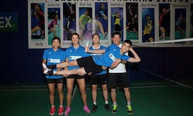 World Jr. badminton championships coming to Markham, Nov. 5-18