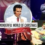 Elvis has a Blue Christmas waiting for you at the Flato Markham Theatre