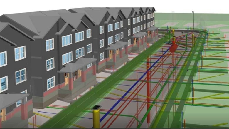 Geothermal-fuelled community proposed for Markham