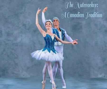 The Nutcracker delivers holiday magic