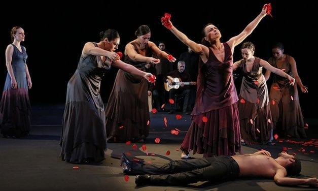 Noche Flamenca brings classic Flamenco to Markham