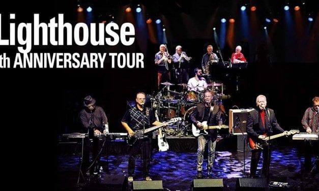 Lighthouse celebrates 50 years of music