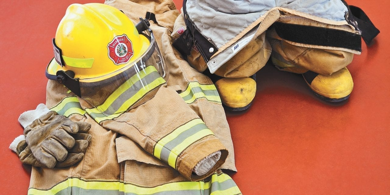 Learn how to become probationary firefighter