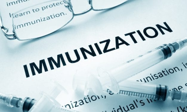 New app manages vaccination records
