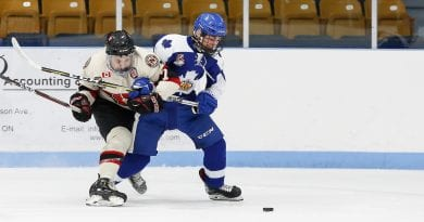 Markham faces Newmarket in conference semis