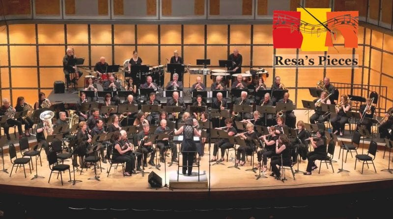 Resa's Pieces brings the joy of music back to life