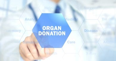 Funding to focus on organ donation awareness campaign