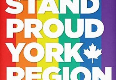 LGBTQ2 charity's 25th anniversary celebration
