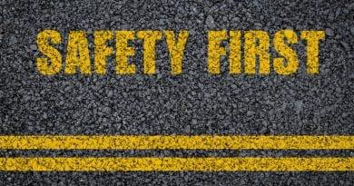 Canada Road Safety Week 2019