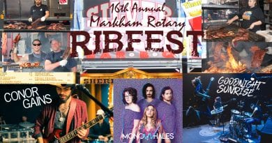 Ribfest season returns to Markham
