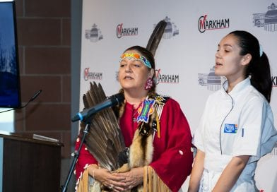 Celebrating Indigenous history, traditions