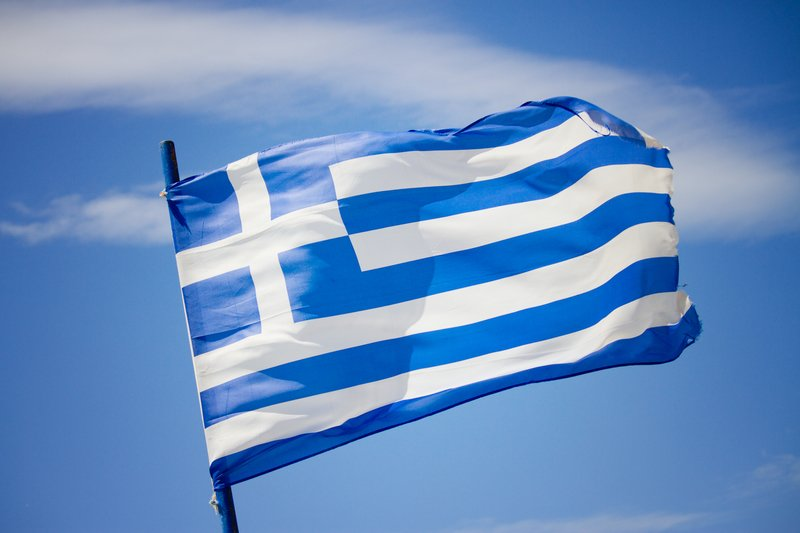 Greek festival celebrates great culture, food and music for