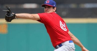 Romano called up to Blue Jays