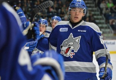Markham duo hoping for big weekend at NHL draft