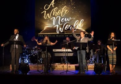 Alan Menken's music finds new life on the Flato Markham Theatre stage