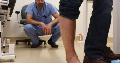 Expanded orthopaedic care aims to reduce wait times