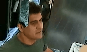 Suspect sought in indecent act in mall