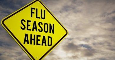 Prepping for flu season