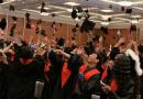 Catholic school board earns A+ in grad rates