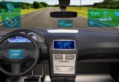 York designing roadmap for self-driving vehicles