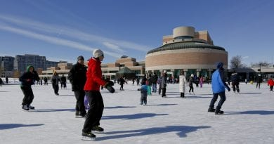 Enjoy Winter Fun Everywhere – And for Little Cost