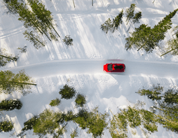 Confidence is key for winter driving