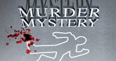 Murder mystery dinner party supports local hospice
