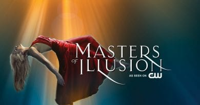 Masters of Illusion bring wonder back to the Flato