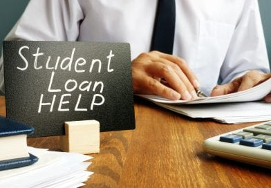 Loan payment deferrals for students