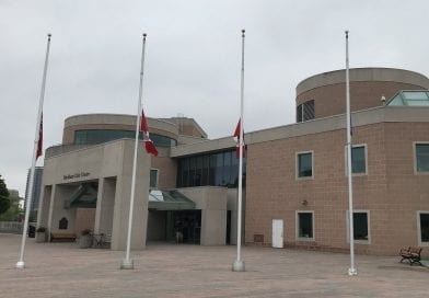 Passing of former Markham councillor