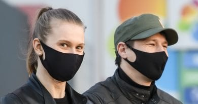 Masks now mandatory on York Transit buses