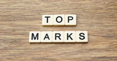 Markville SS ranks second provincewide