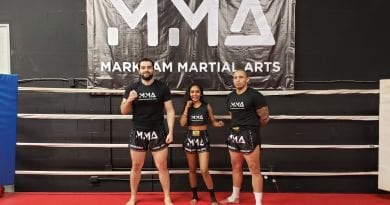 Achieving self-defense and physical fitness goals