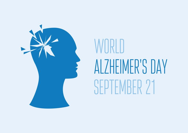 GoBlueforAlz this World Alzheimer's Day – Markham Review