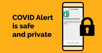 Millions of Canadians now using the COVID Alert app