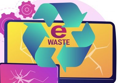 Reducing electronic waste