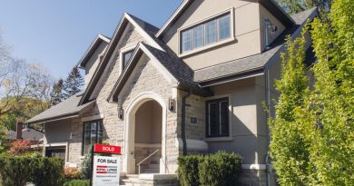 Markham home values soar amid pandemic