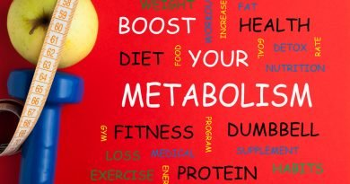 Blood sugar balance