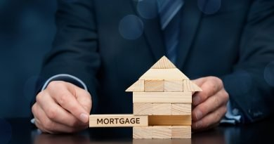 Time to review your mortgage?