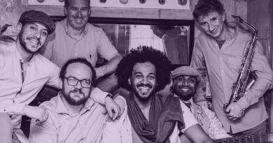 Moneka Arabic Jazz