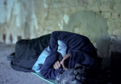 Working to eliminate chronic homelessness