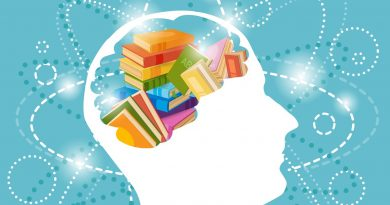 Five reasons reading can make you happier