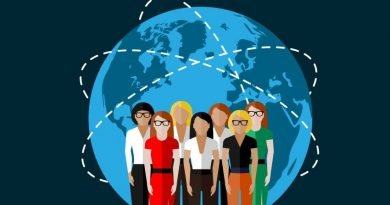 Supporting women entrepreneurs